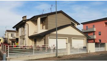 "Villa Bifamiliare ""La Rotonda"""