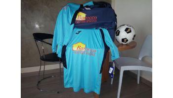 08 luglio 2014 - Esordio della squadra Barocco al Torneo Sant Elena