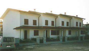 Ville schiera Gossolengo 1990/1991