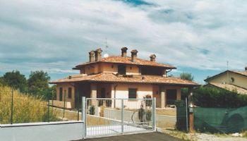 Villa unifamiliare Ronco 1993/1994