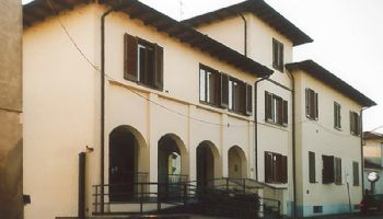 Palazzina Santo Stefano Lodigiano 1993/1994