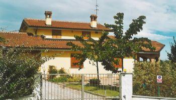 Villa singola Ronco di San Giorgio 1996/1997