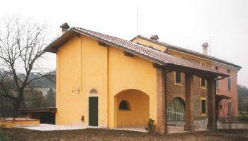 Villa Celleri di Carpaneto Piacentino1998