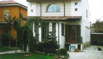 Casa indipendente Via Lusignani Piacenza 1998