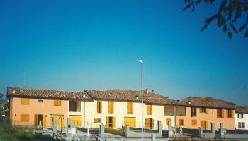 Ville in schiera Via Alberici Podenzano 19981/999