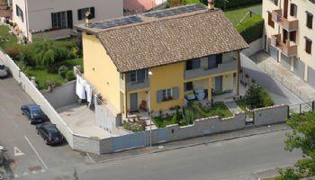 Villa bifamiliare Via Guareschi Rottofreno  2005