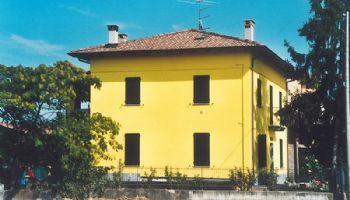 Casa indipendente Mucinasso 2005/2006