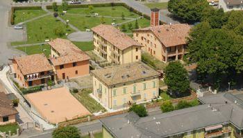 Residence Villa Cereti Via Roma Rottofreno 2005/2009