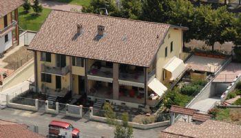Quadrifamiliare Via Guareschi Rottofreno 2007/2008