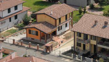 Villa indipendente Via Guareschi Rottofreno 2008