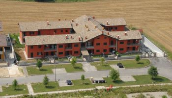 Residence Il Papavero Via Puccini Rottofreno 2008/2009