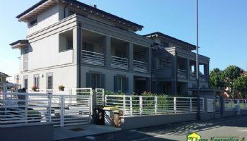 Residenza Luna I Via Musso Piacenza 2012