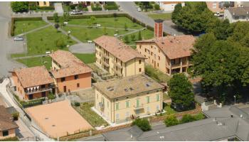 """Residenza """"Villa Cereti"""""""