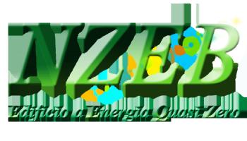 - Edificio a Energia Quasi Zero NZEB -