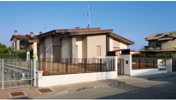 "Villa singola ""Baia del Re"""