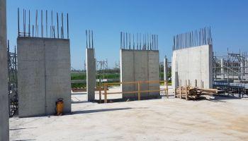 Spalloni strutturali