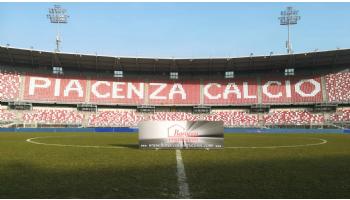 Barocco Costruzioni sostiene Piacenza Calcio