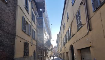 Andando verso Piazza Duomo