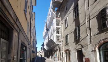 Veduta da Piazza Duomo