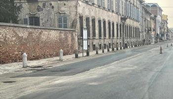 Stradone Farnese