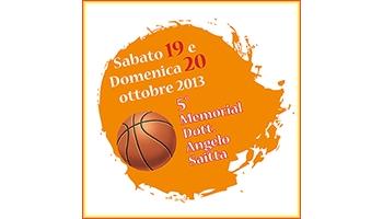 14 Ottobre 2013 - Gossolengo 5° Memorial Dott. Angelo Saitta