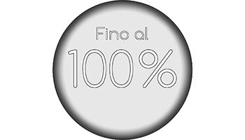 Mutui con finanziamento fino al 100%